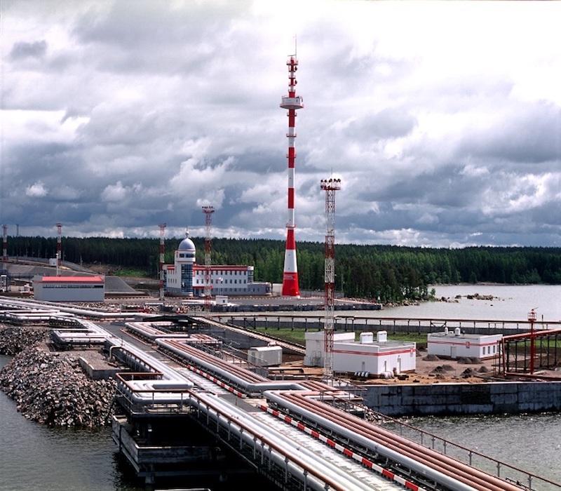 РПК - Высоцк Лукойл II